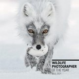 Wildlife photographer of the year desk diary 2021 | auteur onbekend | 9780565094904