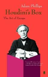 Houdini's Box   Adam Phillips  