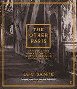 Other paris | Luc Sante | 9780571241293