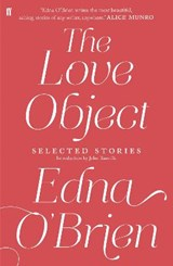 The Love Object | Edna O'brien |