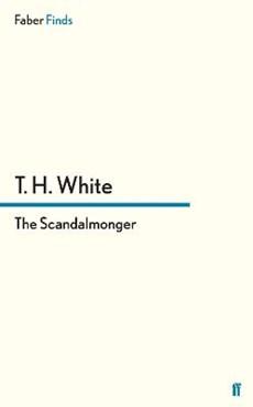 The Scandalmonger