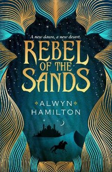 Rebels of the sands Rebel of the sands (01)