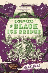 Explorers on the black ice bridge | Alex Bell ; Tomislav Tomic |