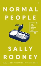 Normal People | ROONEY, Sally | 9780571334643