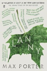 Lanny | Max (author) Porter | 9780571340293