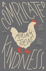 A Complicated Kindness | Miriam Toews |