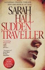 Sudden traveler | Sarah (author) Hall |