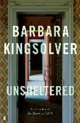 Unsheltered | barbara kingsolver | 9780571347018