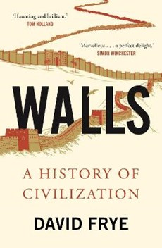 Walls: a history of civilization