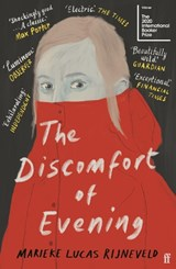 The discomfort of evening | Marieke Lucas Rijneveld ; Michele (commissioning Editor & Foreign Rights Manager) Hutchison |