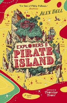 Explorers at Pirate Island