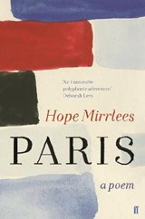 Paris | Hope Mirrlees | 9780571359936