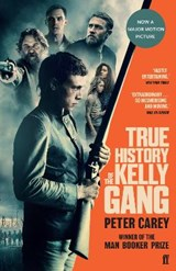 True history of the kelly gang (fti) | Peter Carey |