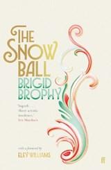 SNOW BALL | B. Brophy |