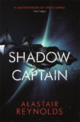 Shadow captain | Alastair Reynolds |