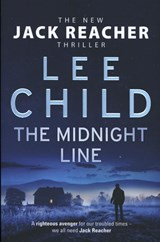 The Midnight Line | Lee Child |