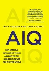Aiq | Polson, Nick ; Scott, James |