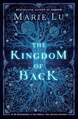 Kingdom of back   Marie Lu  