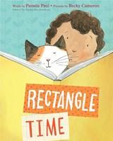 Rectangle Time | Pamela Paul |