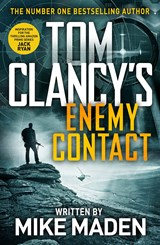 Tom clancy's enemy contact | Mike Maden |