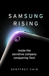 Samsung rising | geoffrey cain |