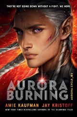 Aurora cycle (02): aurora burning | amie kaufman | 9780593302002