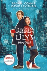 Dash & lily (01): dash & lily's book of dares (movie tie-in) | david levithan | 9780593309605