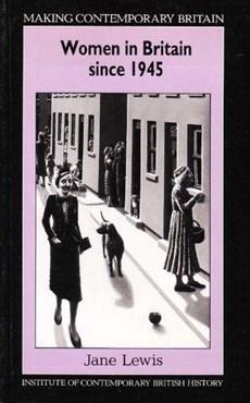 Women in Britain since 1945