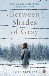 Between Shades Of Gray | Ruta Sepetys |