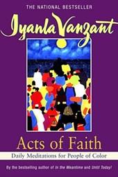 Iyanla Vanzant - Acts of Faith