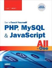 Sams Teach Yourself Php, Mysql & Javascript All in One | Julie C. Meloni | 9780672337703