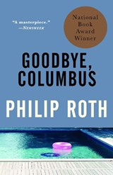 Goodbye, Columbus | Philip Roth | 9780679748267