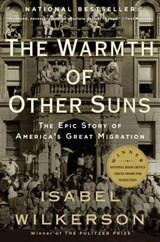 The Warmth of Other Suns | Isabel Wilkerson |