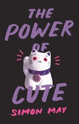 Power of cute | Simon May |