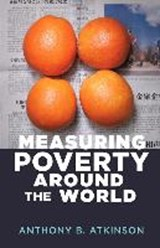 Measuring poverty around the world | Anthony B. Atkinson |