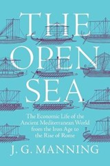 The Open Sea | J. G. Manning |