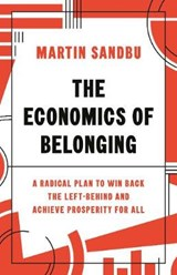 The economics of belonging | Martin Sandbu | 9780691204529