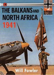 The Balkans and North Africa, 1941-1942