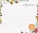 Rhs weekly desk planner | Royal Horticultural Society |