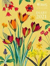 Royal horticultural society desk diary 2021 | Royal Horticultural Society | 9780711247307