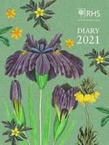 Royal horticultural society pocket diary 2021 | Royal Horticultural Society | 9780711247314