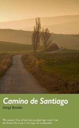 Camino de Santiago | Sergi Ramis | 9780711256132