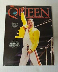 Queen The New Visual Documentary