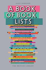 Book of book lists: a bibliophile's compendium | Alex Johnson |