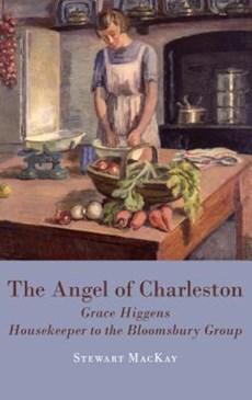 Angel of Charleston