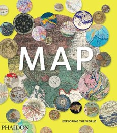 Map: assembling the world in an image : exploring the world