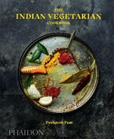 The Indian Vegetarian Cookbook | Pushpesh Pant | 9780714876412
