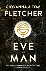 Eve of man | Tom Fletcher | 9780718184131