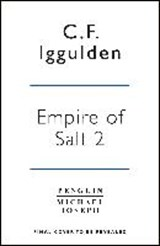 Empire of salt (02) | Iggulden, C.F. | 9780718186784