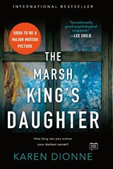 Marsh king's daughter | Karen Dionne | 9780735213012